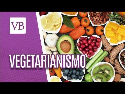 Responde, Doutor! | Vegetarianismo - Você Bonita (04/06/18)