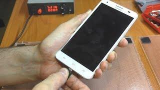 РЕМОНТ ДЛЯ ПЕРЕДПЛАТНИКА: Смартфон Huawei Honor 3X (Не заряджається / Не включається)