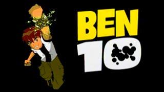 Mega Drive Longplay - Ben 10