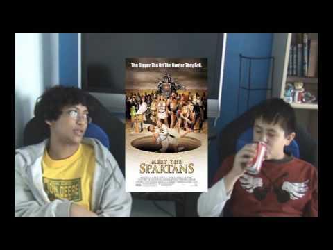 meet the spartans part 1