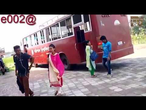 Barisal University Documentary video.