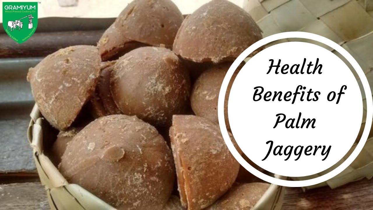 palm jaggery beneficii pentru pierderea în greutate