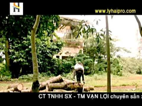 Giang tran - Ly Hai
