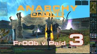 Anarchy Online 18.8 -  fr00b v Paid 3 : - Shadowlands