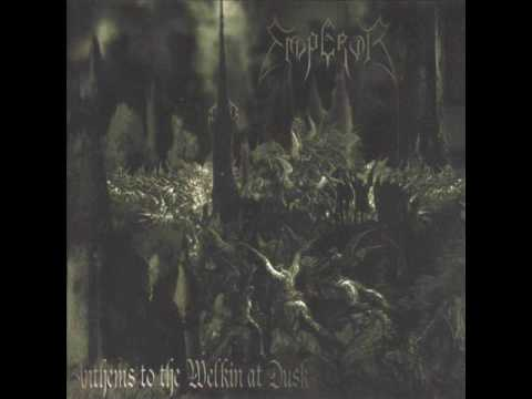 Emperor - With Strength I Burn