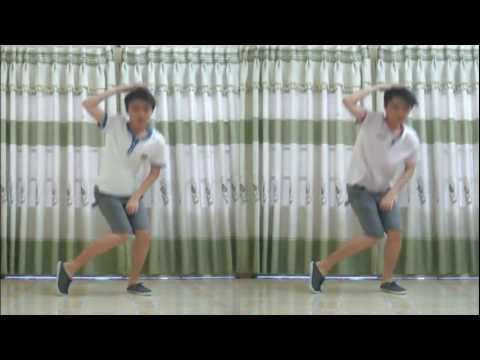 The Boys - SNSD (dance cover)