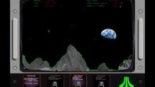 Microsoft Windows: Atari Classics Evolved - Lunar Lander [Legacy/Atari/Taco Bell]