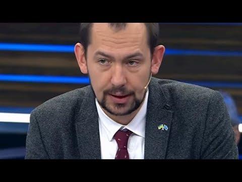 """Цимбалюк резко ответил Путину на """"щедрое"""" предложение по газу"""