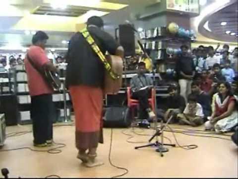 Raghu Dixit - Khidki