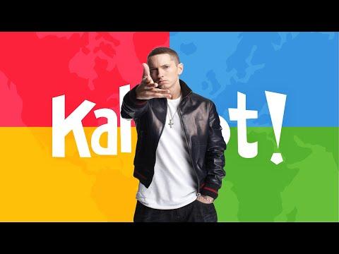 Slim Shady Kahoot Remix (Full Version)