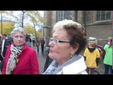07 16 31 Interview Gre v d Ploeg onthulling Monument Desiderius Erasmus Roterodamus Rotterdam 2016 v