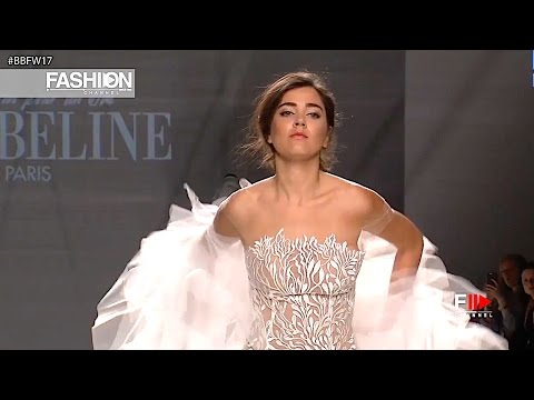CYMBELINE Barcelona Bridal Fashion Week 17 - Fashion Channel