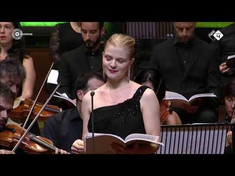 Pergolesi Mass in D major   Coro e Orchestra Ghislieri   Utrecht Early Music Festival   Live HD