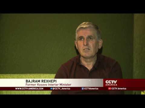 Kosovo cracks down on terrorist group ISIL
