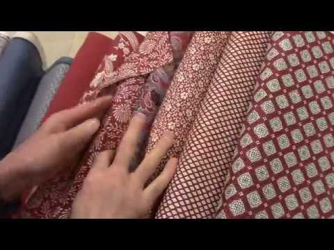 Jordan Fabrics How I Pick Fabrics For New 12 Block Quilt Kits