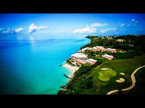 Top10 Recommended Hotels in Bermuda, Caribbean Islands