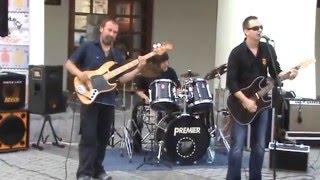 Electric Band Sibiu
