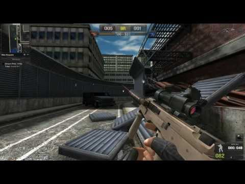 MP9 Ext [Pointblank NEWS update]