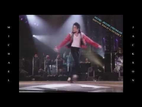 Michael Jackson Streetwalker - Unofficial video BY DJ_OXyGeNe_8