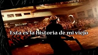 Good Charlotte - The Story of My Old Man (Subtitulado)