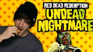 Red Dead Redemption: Undead Nightmare - Hot Pepper Game Review ft. LuZu