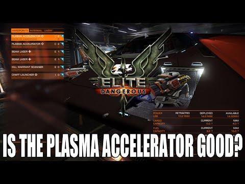 Elite dangerous multi cannon