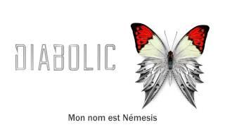 BookTrailer du roman Diabolic