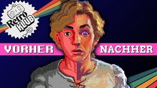 Die ersten Remakes der Spiele-Geschichte | Retro Klub