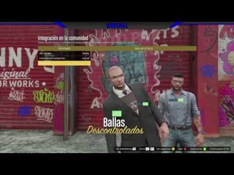 Directo de GTA V Online en PC - Golpe al Pacific Standard entre otras cosas