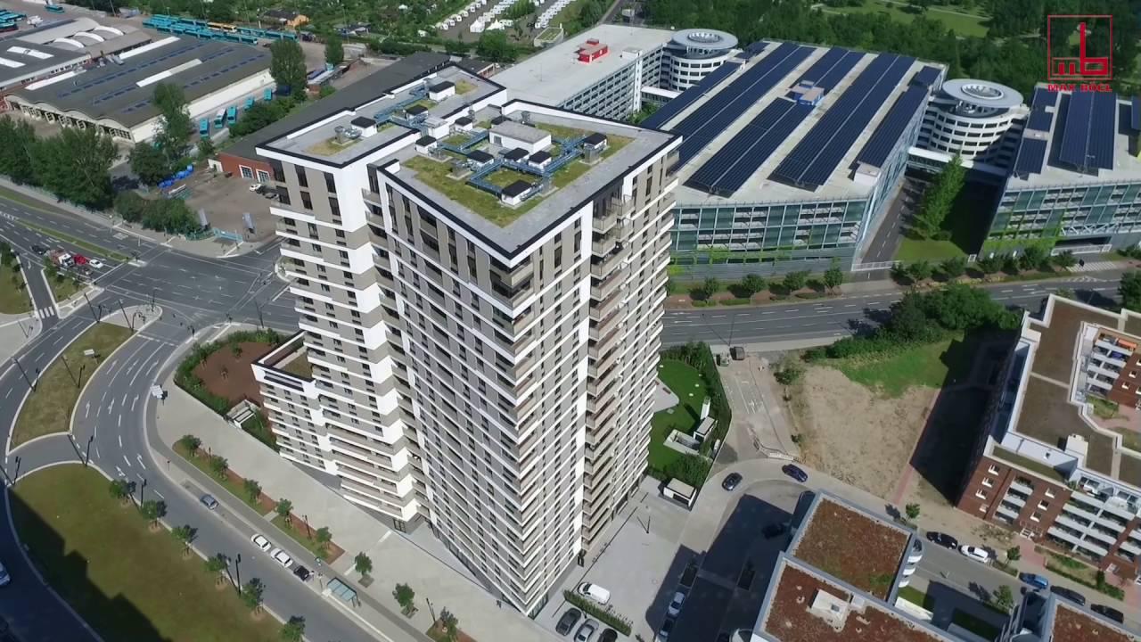 westside tower frankfurt baudokumentation max b gl youtube. Black Bedroom Furniture Sets. Home Design Ideas