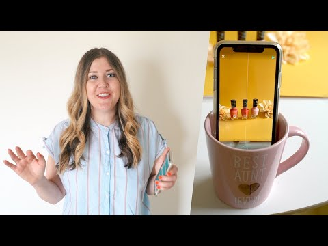 How to Make a Stop Motion Video From Your Phone