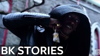 Ghost: Bed-Stuy Veterans and The Evolution of Bruk Up | BK Stories