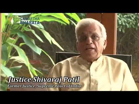 [English] Justice Shivaraj Patil