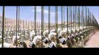 This is Rome total War set to Vienna Boys Choir Canon in D. An exce...