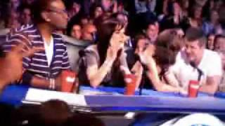 Kris Allen - heartless American idol live