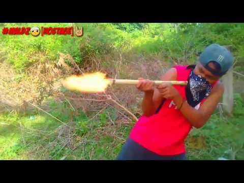 Bohol warfare MSQUADZ