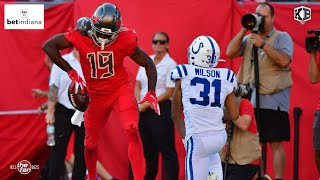 Colts-Bucs Recap + What Happened To The Defense?