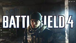 Battlefield 4 - Escape From Baku