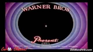 Looney Tunes| The Wacky Wabbit Bugs Bunny| (1942) (Remastered)