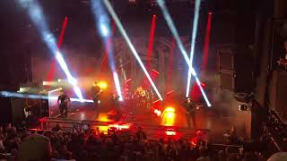 Parkway Drive - Absolute Power Live HD