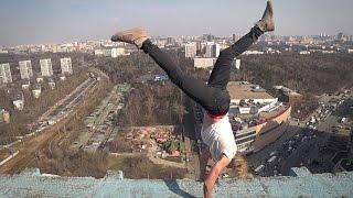 Склад Чайки №60: Олег Крикет Жесть на крыше. Вечеринка Дневник Хача.