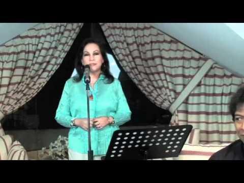 Oh Mimpi Janganlah Datang (Dian Piesesha) -  cover - Etty Ratmoko