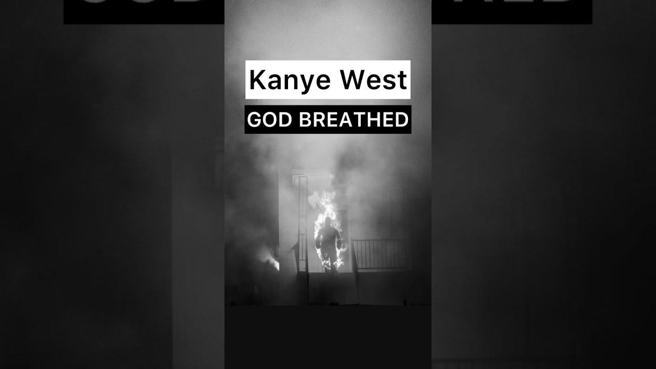 God Breathed Sample Breakdown - Kanye West