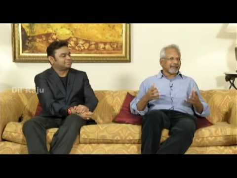 Ok Bangaram Special Interview with AR and Mani Ratnam by Singer Sunitha
