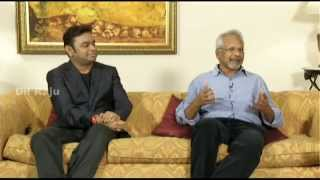 Ok Bangaram Special Interview With Mani Ratnam By Singer Sunitha