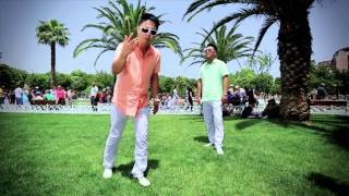 Kosay toby - Arman-ay 2013 (Official Video)
