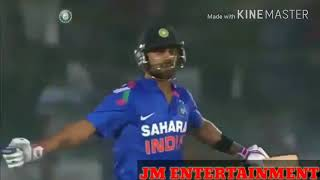 Heart Touching Cricket Video
