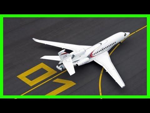 Breaking News | Thailand on radar as business aviation hub