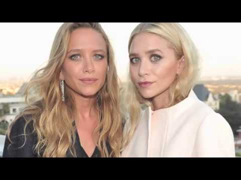 mary kate and ashley poen