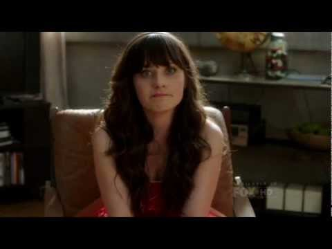Hey Girl (New Girl theme song) - Zooey Deschanel